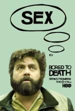 Постери: Зак Ґаліфіанакіс у фільмі: «Вбити нудьгу»