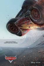 Постеры: Фильм - Тачки 3 - фото 7