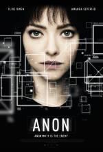 Постери: Аманда Сайфред у фільмі: «Анонім»