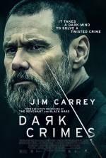 Постери: Джим Керрі у фільмі: «Темні злочини»