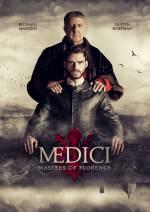 Постери: Дастін Хоффман у фільмі: «Медичі: Повелителі Флоренції»