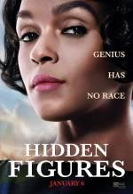 Постеры: Фильм - Скрытые фигуры - фото 3