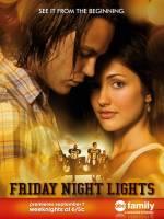 Постери: Тейлор Кітч у фільмі: «Вогні нічної п'ятниці»