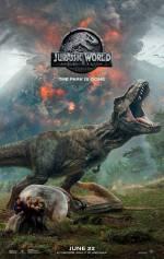 Постеры: Фильм - Мир Юрского периода 2 - фото 3