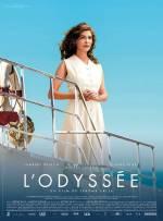 Постери: Одрі Тоту у фільмі: «Одіссея»