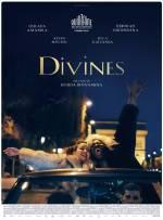 Фільм Божественні - Постери