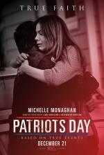 Постеры: Мишель Монаган в фильме: «День патриота»
