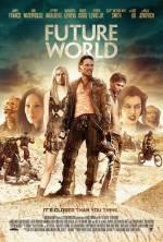 Фильм Мир будущего - Постеры