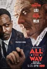 Постери: Ентоні Макі у фільмі: «До самого кінця (ТБ)»