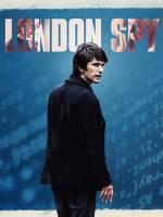 Постери: Бен Вішоу у фільмі: «Лондонський шпигун»