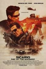 Постеры: Фильм - Сикарио 2 - фото 3