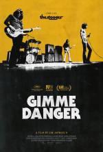 Фильм Gimme Danger. История Игги и The Stooges - Постеры