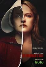 Постери: Елізабет Мосс у фільмі: «Оповiдь служницi»