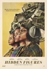 Постеры: Фильм - Скрытые фигуры - фото 6