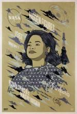 Постеры: Фильм - Скрытые фигуры - фото 7