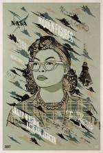 Постеры: Фильм - Скрытые фигуры - фото 8