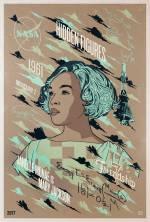 Постеры: Фильм - Скрытые фигуры - фото 9