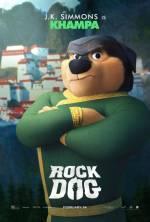 Постеры: Фильм - Рок Дог - фото 5