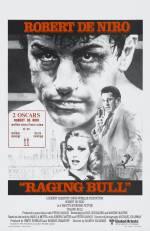 Постери: Роберт Де Ніро у фільмі: «Скажений бик»