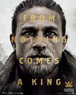 Постеры: Фильм - Король Артур: Легенда меча - фото 3