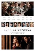 Постеры: Фильм - Королева Испании - фото 2