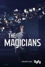 Постеры: Фильм - Волшебники. Постер №3