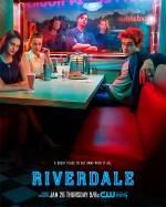 Постеры: Фильм - Ривердэйл. Постер №1