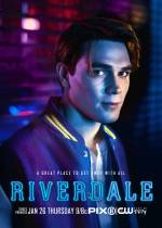 Постеры: Фильм - Ривердэйл. Постер №2