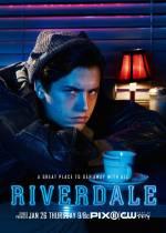 Постеры: Фильм - Ривердэйл. Постер №4