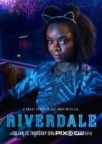 Постеры: Фильм - Ривердэйл. Постер №6