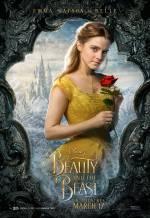 Постери: Емма Вотсон у фільмі: «Красуня і чудовисько»