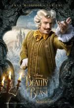 Постери: Юен МакҐрегор у фільмі: «Красуня і чудовисько»