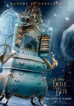 Постеры: Фильм - Красавица и чудовище - фото 33