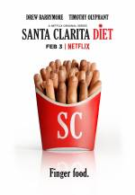 Постеры: Сериал - Диета из Санта-Клариты - фото 10
