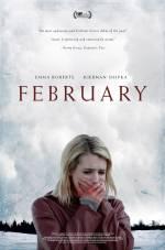 Постери: Ема Робертс у фільмі: «Лютий»