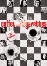 Фильм Кофе и сигареты - Постеры