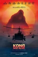 Постеры: Фильм - Конг: Остров черепа - фото 11