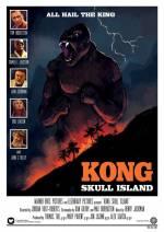 Постеры: Фильм - Конг: Остров черепа - фото 14