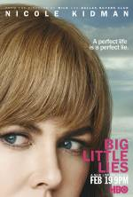 Постери: Ніколь Кідман у фільмі: «Велика маленька брехня»