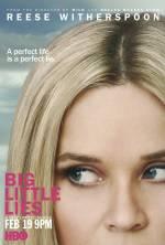 Постери: Різ Візерспун у фільмі: «Велика маленька брехня»