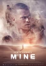 Постери: Армі Гаммер у фільмі: «Міна»