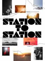 Фільм Від станції до станції - Постери