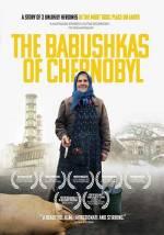 Фільм Чорнобильські бабусі - Постери
