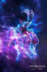 Постеры: Фильм - Saban's Могучие рейнджеры - фото 25