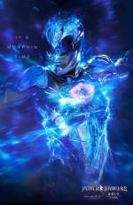 Постеры: Фильм - Saban's Могучие рейнджеры - фото 26