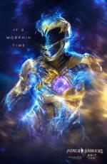 Постеры: Фильм - Saban's Могучие рейнджеры - фото 27