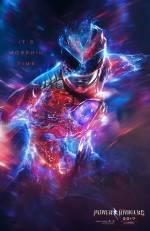 Постеры: Фильм - Saban's Могучие рейнджеры - фото 28
