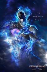 Постеры: Фильм - Saban's Могучие рейнджеры - фото 29