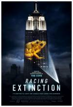 Постеры: Фильм - Гонка на вымирание. Постер №8