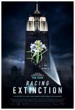 Постеры: Фильм - Гонка на вымирание. Постер №9